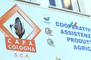 Cooperativa CAPA Cologna - Ferrara